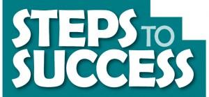 Steps logo
